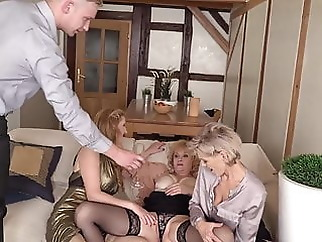 group sex blowjob amateur