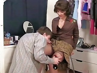 russian milf mature