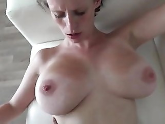 facial blowjob amateur