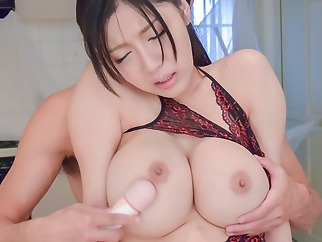 big tits straight japanese