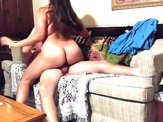 straight couple amateur
