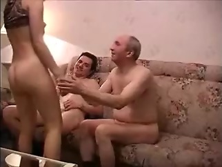 small tits threesome straight
