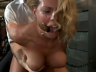 fetish bdsm big tits
