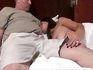 old & pornstar blowjob